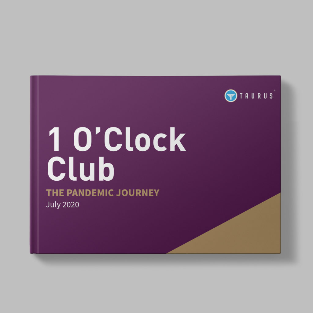 1 oclock club Ebook