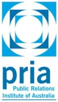 PRIA public relation award