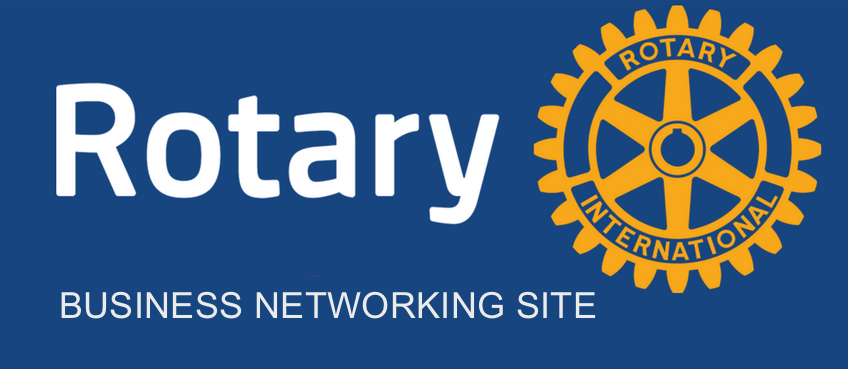 5e6b0a76d08b12396c8c5ebf Rotary Business Networking logo