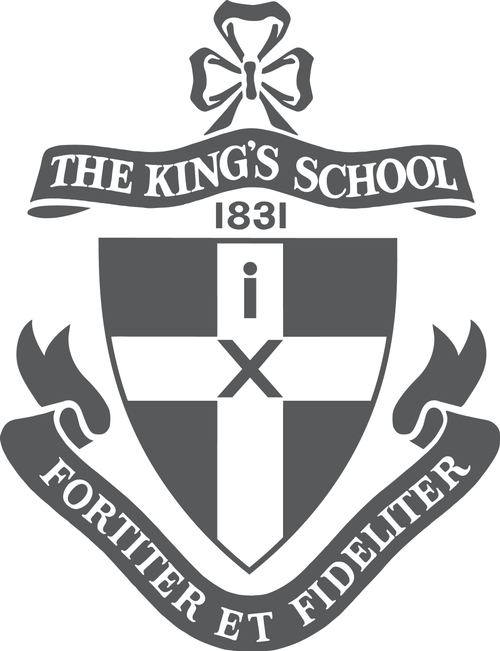 5e6b0a789bbe265b9afeded6 The Kings School logo p 500