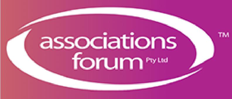 6019d5e512e38f4883be0277 associations forum logo