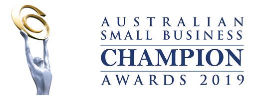 Australian small business champion logo 1