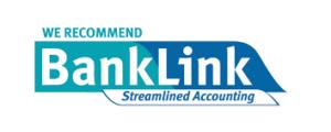 Bank link