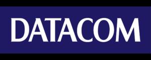 Datacom logo solid