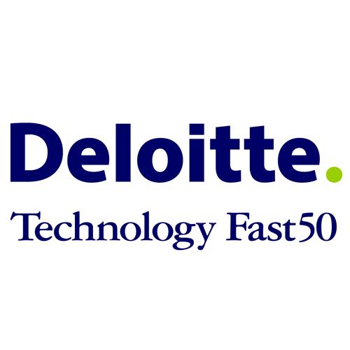 Deloitte Technology Fast 50 1 1