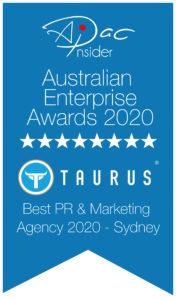 APAC Australian Enterprise portrait Winners