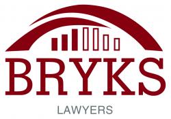 Logo Bryks Lawyers