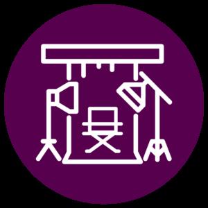 Logo Meet the team icons 10