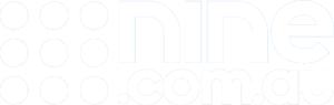 NIne.com .au Logo