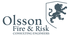Olssen Fire Risk