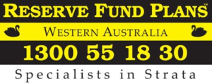 Reserve Fund Plans Logo
