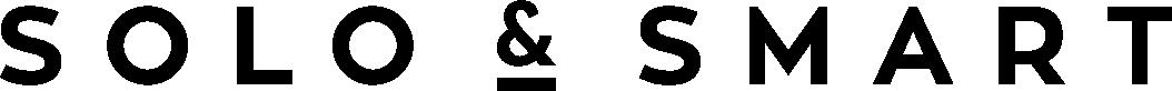 SoloSmart.Black .logo