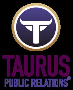 TAURUS Public Relations logo 01