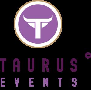 TAURUS Events Logo