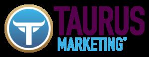 Taurus Marketing logos 17
