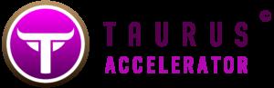 TaurusAccelerator Horizontal Purple