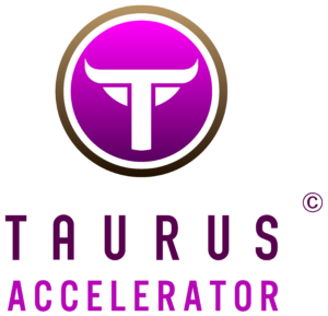 TaurusAccelerator Vertical Purple