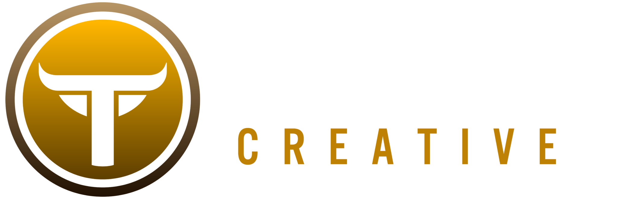 TaurusCreative Horizontal White