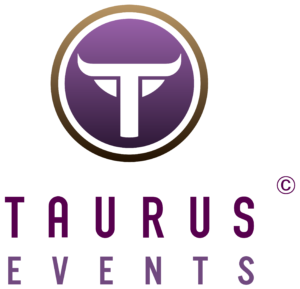 TaurusEvents Vertical Purple