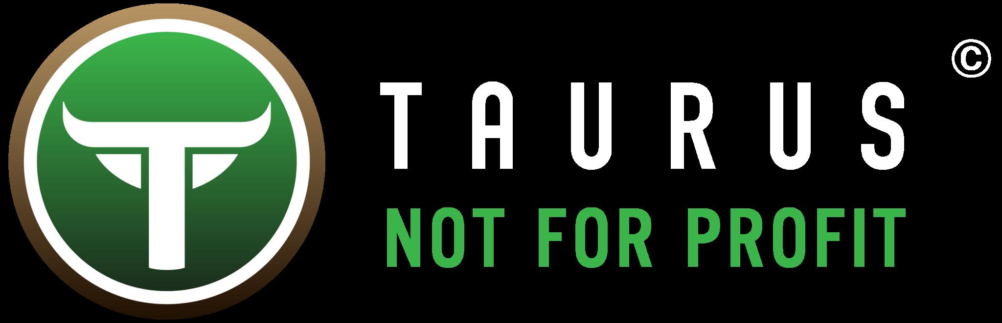 TaurusNFP Horizontal White
