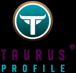 TaurusProfile Horizontal Purple