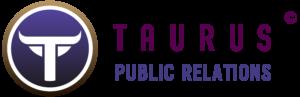 TaurusPublicRelations Horiztonal Purple