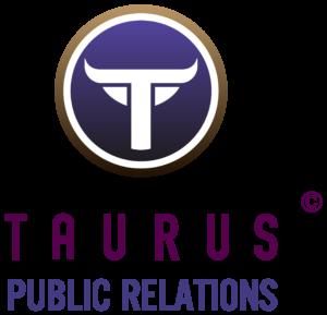 TaurusPublicRelations Vertical Purple