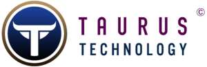 TaurusTechnology Horiztonal Purple