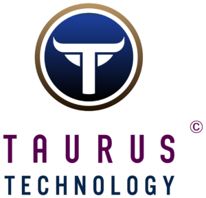 TaurusTechnology Vertical Purple