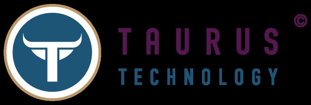 Tauurs Horizontal logo 07