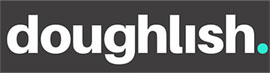 doughlish logo