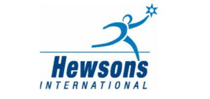 hewsons 2