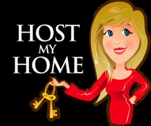 hostmyhome logo