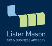 lister mason logo