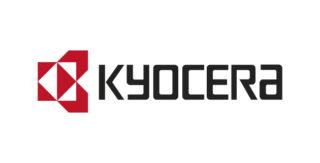 logo vector kyocera