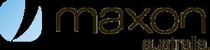 maxon logo vector