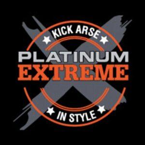 platinum extreme logo