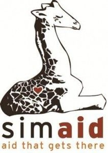 simaid logo