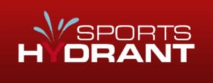 sports hydrant logo