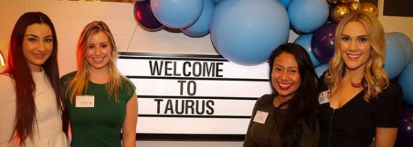 taurus month